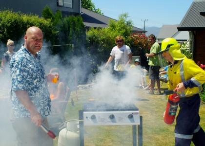 Hellers BBQ Season – Firemen